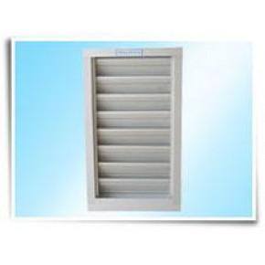 专业制作防雨百叶窗、低价直销防雨百叶窗、供应全国各地