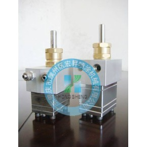 涂料专用齿轮泵(YS-06)