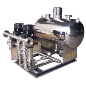 厂价直销无负压双模变频供水设备