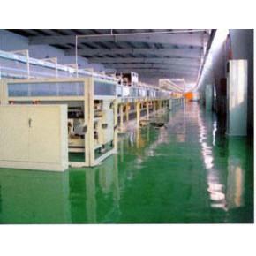 环氧抗静电工业地坪