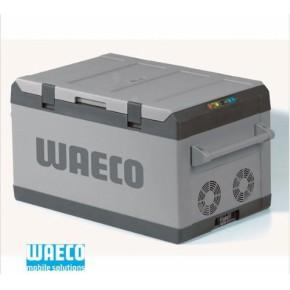 WAECO唯固美固压缩机车载冰箱CF80 移动制冷首选阿联阿