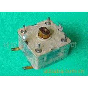 薄膜介质可变电容器 YUKO