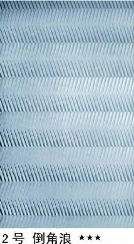 威禾有300多种花纹图案供客户选择(详见本企业:新款波浪板,立体波浪板