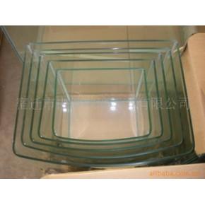 玻璃鱼缸 鱼缸 琉璃 鱼缸