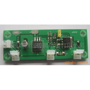 太阳能灯控制模块