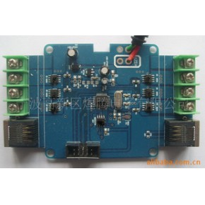 DMA-512控制模块