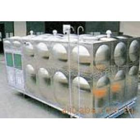 专业生产不锈钢水箱,产品遍布辽宁全省