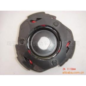 离合器,离合器总成,总成,摩托车配件,离心块ZL106
