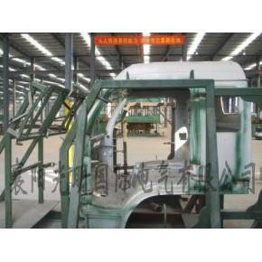 长期供应东风B07多利卡驾驶室