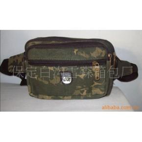 多功能腰包 来样定做 定做腰包 两用腰包  实用腰包