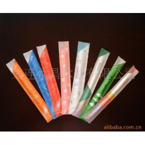 筷子包装纸袋 可以