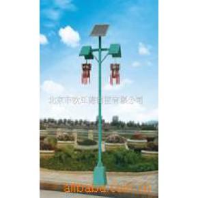 太阳能庭院灯 LED 40(W)