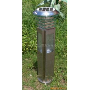 太阳能草坪灯 LED 2.5(W)