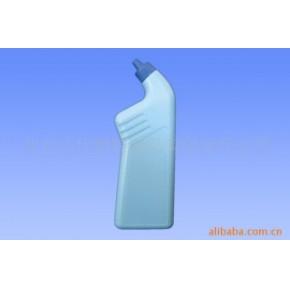洁厕灵瓶 歪嘴瓶 500ml塑料瓶