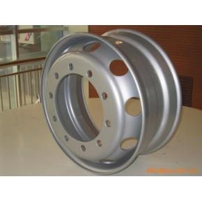 全世通车轮钢圈 全世通 8.5