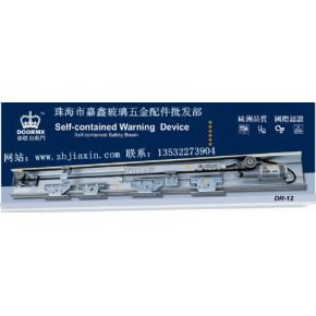 珠海自动门价格地弹簧十大品牌