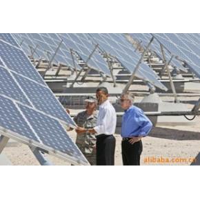 专业生产太阳能支架,地面支架,
