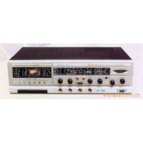 晶体管扩大机 其他公共广播系统