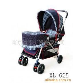 【推车】豪华推车/手推车/婴儿车/童车/可折叠平躺406