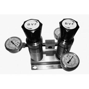 BCM2系列气体钢瓶切换调压阀