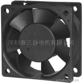 DC散熱風扇 SJ6025DC