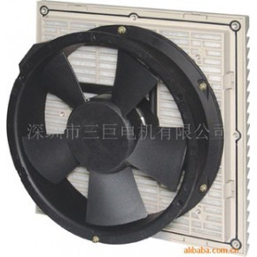 工控机箱散热风扇 轴流风扇