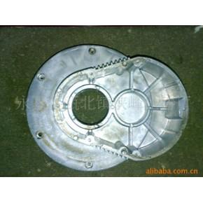 减速机铝配件 行星减速机