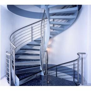 钢木楼梯G21