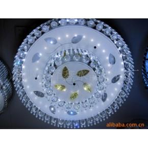 平板低压水晶灯具 现代低压水晶灯 高压平板水晶灯 工程水晶灯