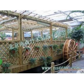 木花架、木装修、木制景观、木屋、木结构、木制品
