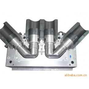 PVC管件模具 注射成型模