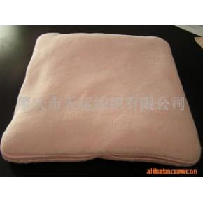 (超细纤维)靠背垫 超细纤维珊瑚绒
