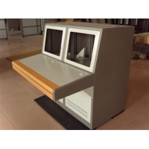 操作台,模拟控制台,监控电视墙,监控墙,闭路电视屏幕墙,