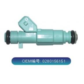 【专业直供】0280156151雪佛兰喷油嘴  injector
