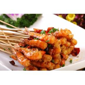 湘味串烧虾