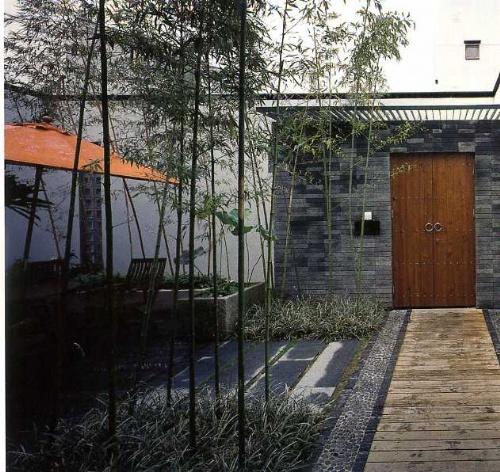 【時代廣場景觀設計說明】-北京中外建建筑設計有限