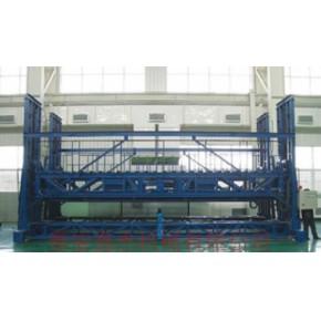 安全可靠装配架、器身装配架、气垫装配架、装配台