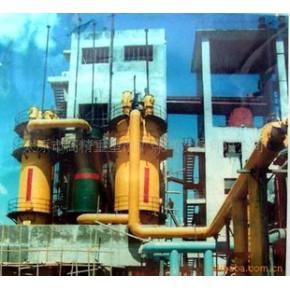 3m两段式煤气发生炉(煤气热值高,自动化运行)