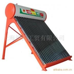 上海浩日优质太阳能热水器