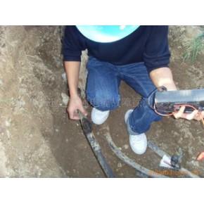 设备检测地埋电缆