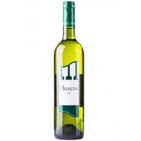 西班牙葡萄酒 慕利酒园干白葡萄酒
