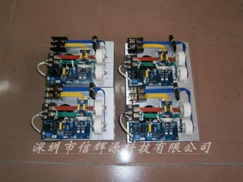 上海神模电磁感应加热器 电磁加热控制器制造基地