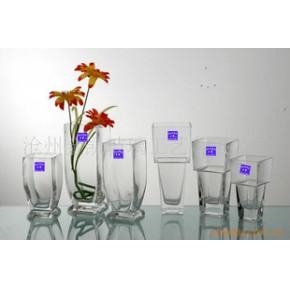 玻璃花瓶 花瓶 普通玻璃