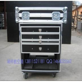 机柜箱北京航空箱 定制航空箱