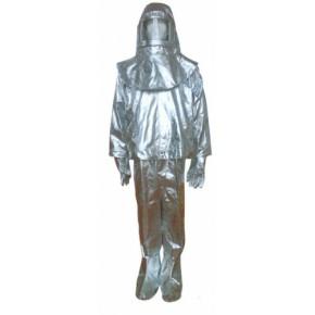 隔热服,轻型隔热服,500度隔热服,防火服。隔热服防护服
