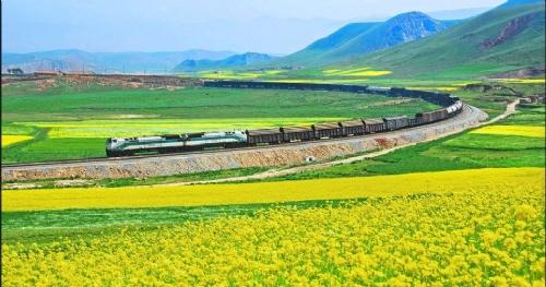 天津上海深圳宁波青岛-比什凯克国际铁路联运