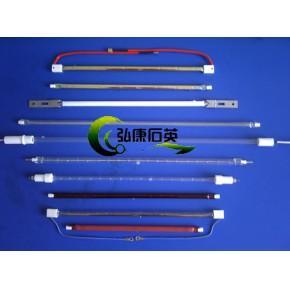 高效速热节能环保碳纤维远红外发热管长寿命碳素纤维发热管