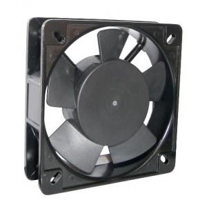 冠凌生产11025轴流散热风机网络机柜专用风扇