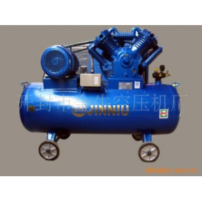 移动式空压机 空气 活塞式压缩机