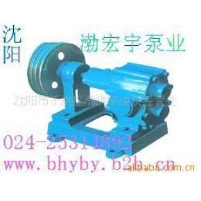 皮带轮泵-CYB稠油泵-cyb齿